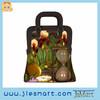 handbag and backpack sublimation printing photo bag