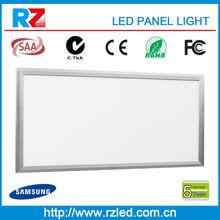 For European Market led energy saving flat panel light 60x120cm 58w