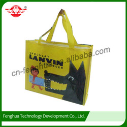 Top Quality New Fashion Recycle Carry Bag For Shopping