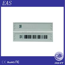 EAS AM Dr Soft Label 58Khz,Anti-theft AM DR Label Disposable Tag 58Khz