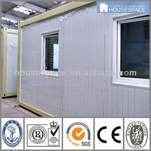 Housespace low cost Container Portable Room