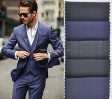 mix cotton fabric italian wool suit fabric latest designs for men