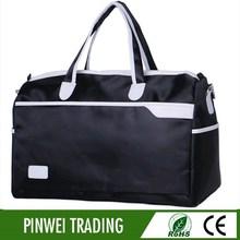 late model travel bag / fancy travel duffel bag