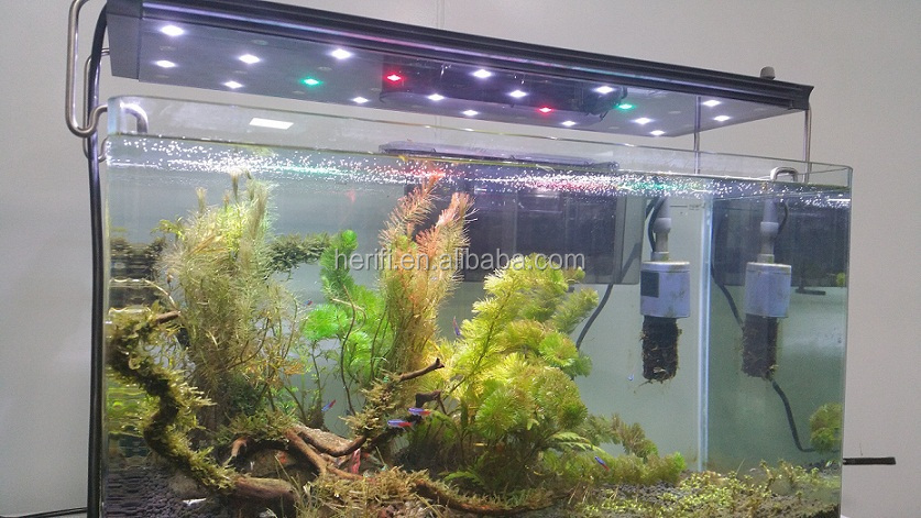 HRF Aura Series LED Aquarium Light 4