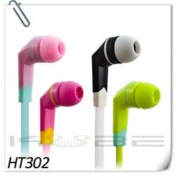 gift high school graduation In-ear earphone earbud and headphone manufacturer