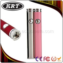 popular health products electronic cigarette slim esmart battery wholesale
