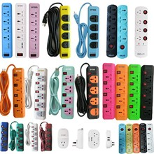 electric materials/ power adapter/ switches and sockets