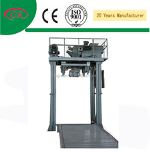 Automatic Coal Packer; Lump Charcoal Packing Machine
