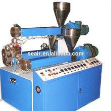 Hot sale Extruder Machine sharp end straw making machine