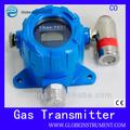 Co2 gas transmisor de detección co2 = 0-5% vol gama( difusión tipo)