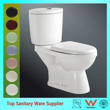 Professional sanitary ware toilet modern type