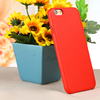 New Arrival 2015 5.5 Inch Leather Cheap Mobile Phone Case For Iphone 6