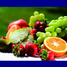 Factory supply latest design home decoration arts and crafts fruits diy diamond painting