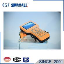 liquid level detection tool by using portable Ultrasonic Liquid Level indicator