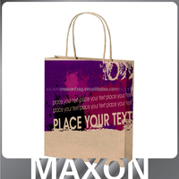 Made in China for children paper bag for christmas decoration