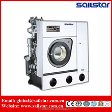 Industrial dry cleaning and ironing machines with best price in China