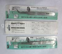 Tweezers set /Forceps set /Pincette set /Pincers set