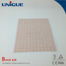 Best selling PBT bandages for hospital different sizes for your choice