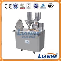CE, ISO9001,GMP approved, Semi automatic capsule filling machine/capsule filling machine price