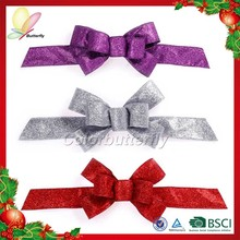 Hot Sale Bow Made In China Christmas Decoration Christmas Ornament