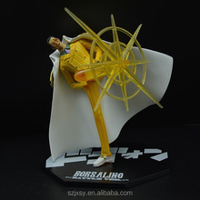 Custom Naruto Statues Figures Polyresin Action Figure