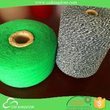 Trade Assurance cotton knitting yarn cotton yarn dyed bath towel
