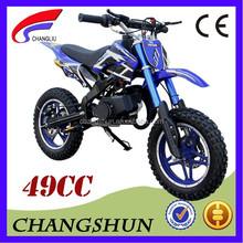 Cheap Mini 50cc Dirt Bike 50cc Pocket Bike