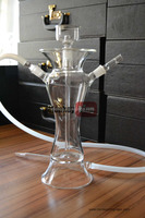 new products 2015 innovative product glass water pipes smoking coming with LED