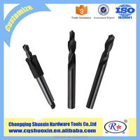 Custom Made Tungsten Carbide Boring Tools for Mechanical Workshop Used