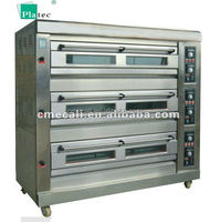 2014 CE Approval Bread Baking Oven