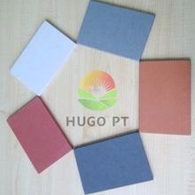 Perno de acero exterior moderno revestimiento de la pared de materiales de construcción (H)