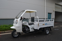 tricycles from china/cargo tricycle with cabin/three wheeler vehicle