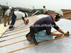 breathable roof underlayment