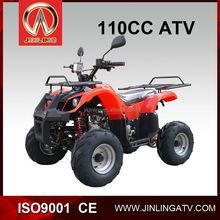 new 110cc electric atv quad