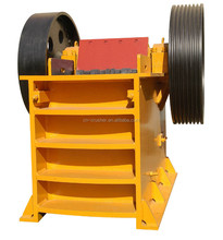 China professional manufacturer suplier Mini Stone Crusher Machine
