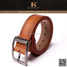 Hickok buckle kalewensen stitching fashion belt