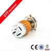 New!! H4 12/80V 9W LED Bulb Motorcycle Spot Lights Headlight