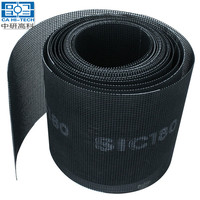 Silicon Carbide Abrasive screen roll for cutting and removing