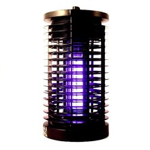220V Electronic Mosquito Killer Lamp Insect Zapper Bug Fly Stinger Pest Control