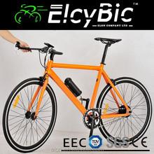 200w 24v li-ion racing speed sport electric bike