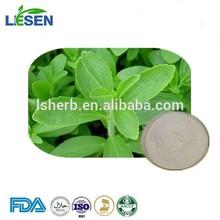 ISO/HACCP Certified Stevia Extract Powder / Stevioside / RebaudiosideA