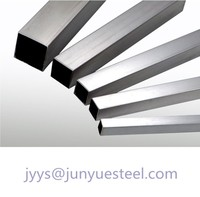 BS4506 Thick-Walled Stainless Steel Pipe & Tube