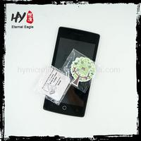 cleaners screen wiper,customized printed microfiber sticky cloth,sticky cell phone screen cleaner