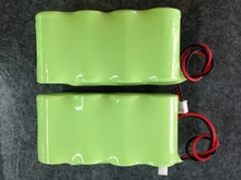 Ceba nimh rechargeable battery pack