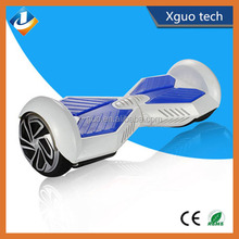 New two wheel intelligent 8 inch self balancing electric water scooter prices