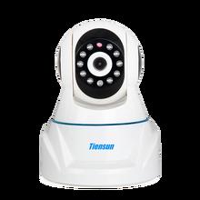 Motion Detection Email & App Alert 720p Megapixel House Security IP Camera HD