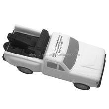 cute mini pickup car stress ball gift