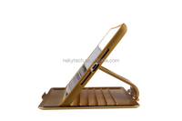 Vertical and Horizontal Viewing Stand Case for Apple's iPad