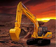 Construction Equipment of Crawler type Hydraulic Excavator DM6220