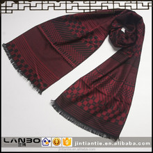 fashion silk scarf hand make wholesale scarf winter scarf